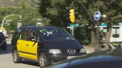 Els matins: Julibert li ha d'explicar a un taxista on és la Diagonal