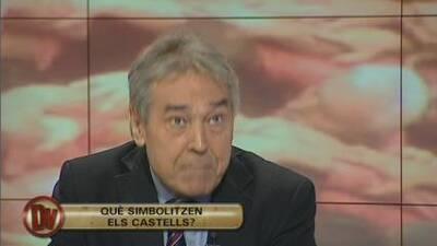 Divendres: Els símbols catalans (I)