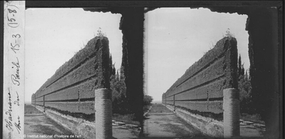 [Tivoli] Hadriana Mur du Poecile