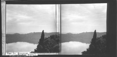 (Nemi) Lac de Genzano