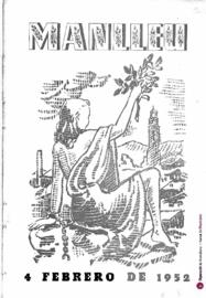 Manlleu : boletín de la Delegación Local de Prensa y Propaganda