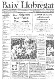 Setmanari del Baix Llobregat