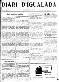 Diari d'Igualada