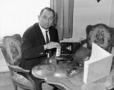 Hermann Rockmann