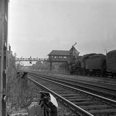 Deutsche Bundesbahn