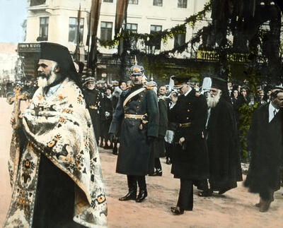 Romania - Monarchy