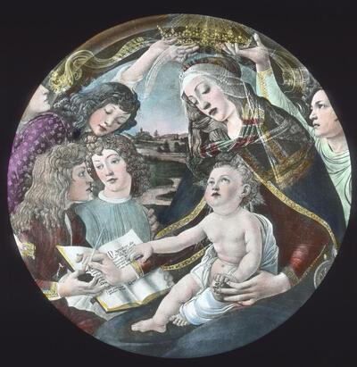 Christmas - The Holy Night