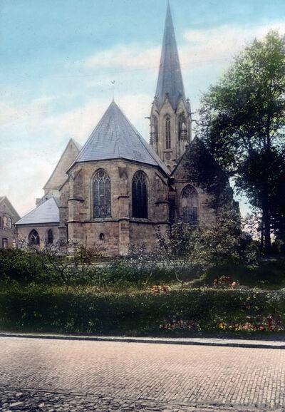 Kirchenbauten