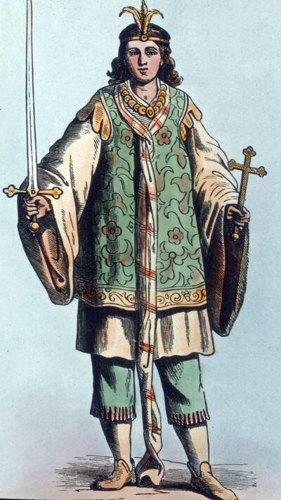 Geschichte der Kreuzzüge