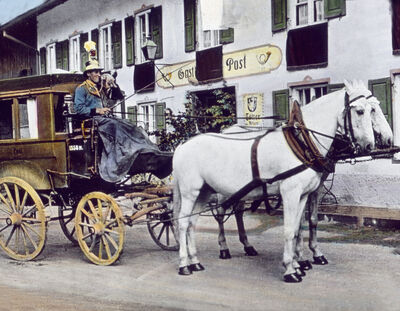 Bayernreise