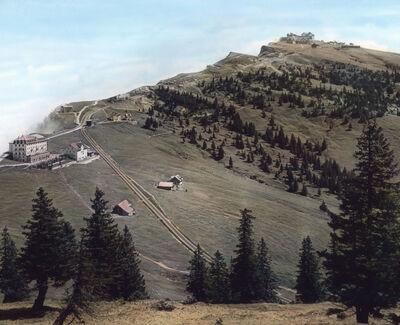 Vierwaldstättersee