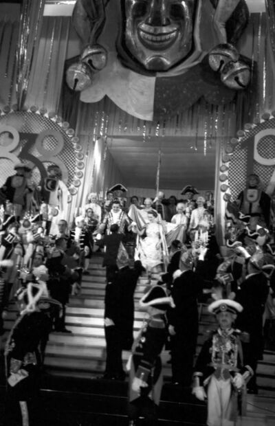 100. Mainzer Karneval