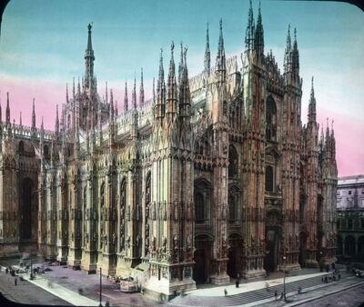 Vom Comer See nach Mailand