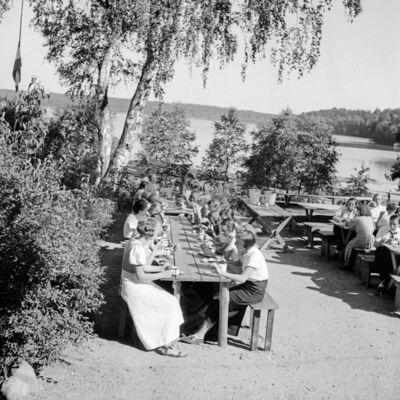 Freizeitlager Altenhof Werbellinsee