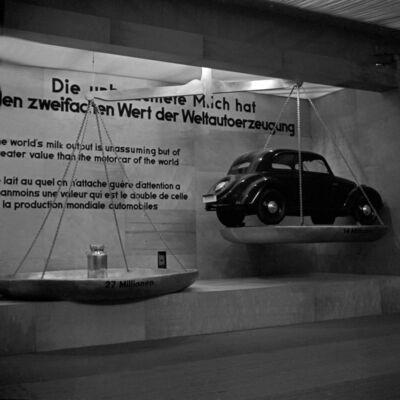 Internationale Milchwirtschaftliche Ausstellung Berlin 1937