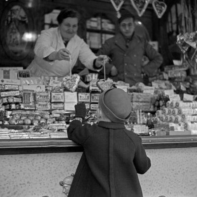 Timm erlebt den Weihnachtsmarkt