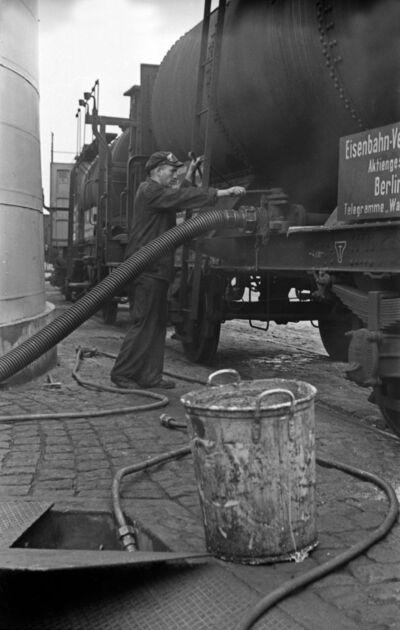 Seife aus Kohle