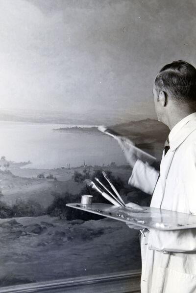 Kunstschule NŸürnberg Ruff - Gradl