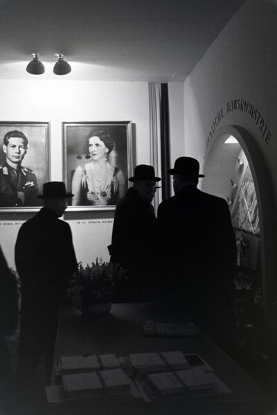 Leipziger Frühjahrsmesse 1941