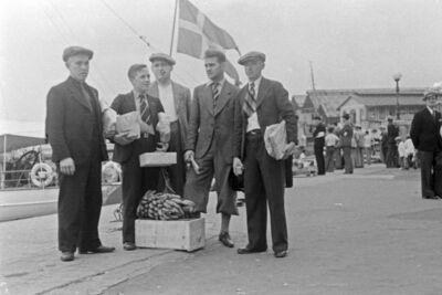 Walfangnation Deutsches Reich