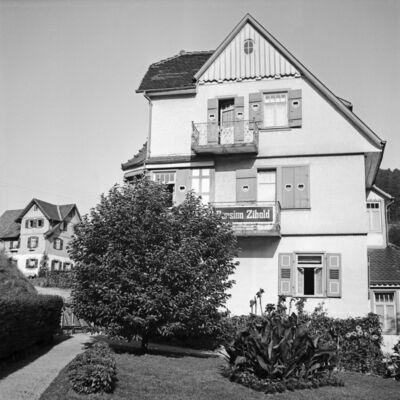 Kleinstadt