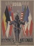 Chants nationaux des pays alliés