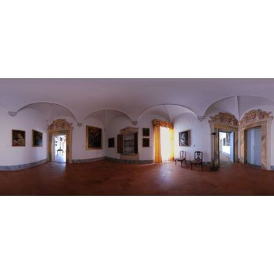 Certosa Calci - Certosa - virtual tour