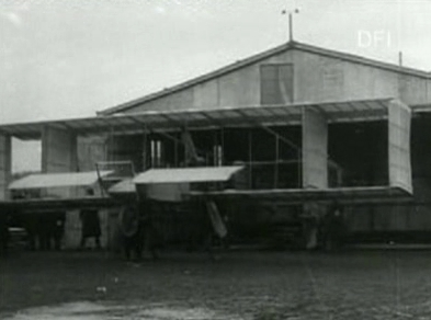 Robert Svendsens Flyvning