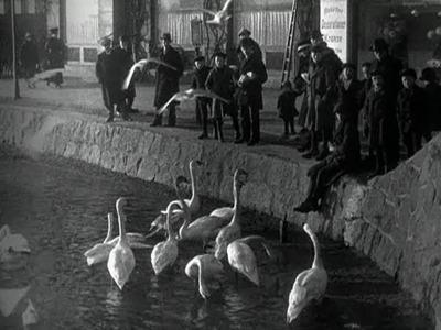 Partier fra det gamle København