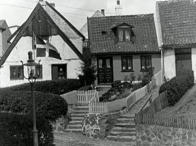 Fra Sønderjylland, Haderslev