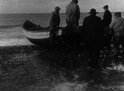Strand ved Skagen
