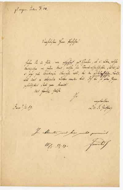 [Letter] 1859-03-07, Jena