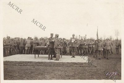 Premiazione e cerimonia alla brigata Pisa