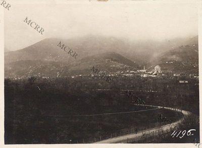 Panorama di Pojagno