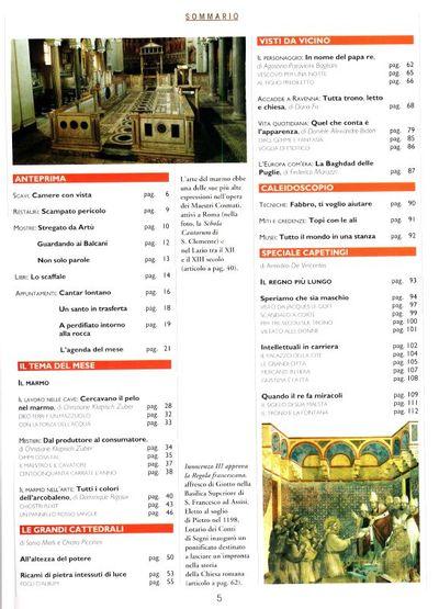 Pubblicazioni La vera storia di Ravenna - 1998