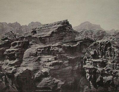 557. Mount Hor. Petra