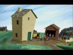 Panique au Village, épisode 8 : La belle excursion
