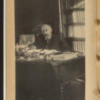 A la mémoire de Frantz Despagnet : 1857-1906