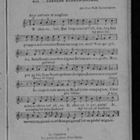 Chants populaires pour les écoles. 2e série / poésies de Maurice Bouchor ; mélodies composées ou recueillies par Julien Tiersot