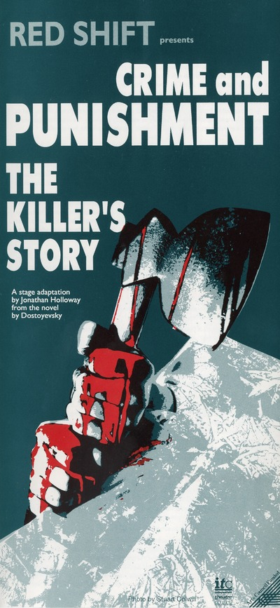 The Killers Story