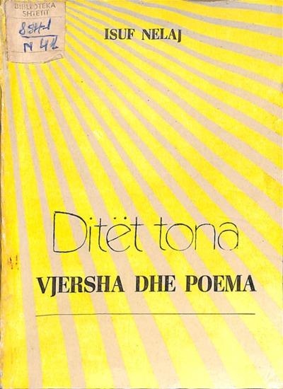 Ditët Tona
