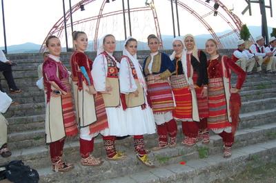Grup vajzash