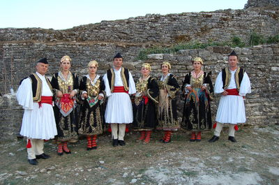 Grup nga Lunxheria