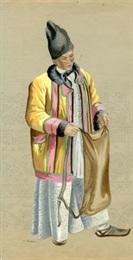 Slavonska muška narodna nošnja