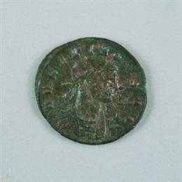 Posrebreni antoninijan Aureliana