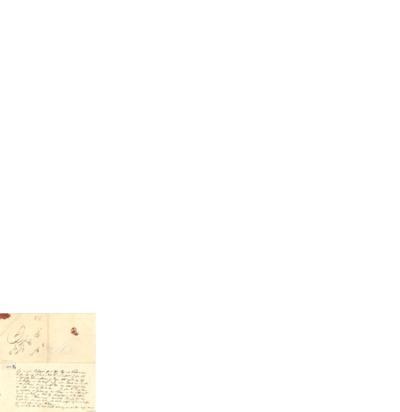 Brev, 1842 06.23, [Christiania], til Ole Bull, Christiania