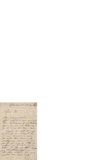 Brev, 1873 11.23, Kjøbenhavn, til Edvard Grieg