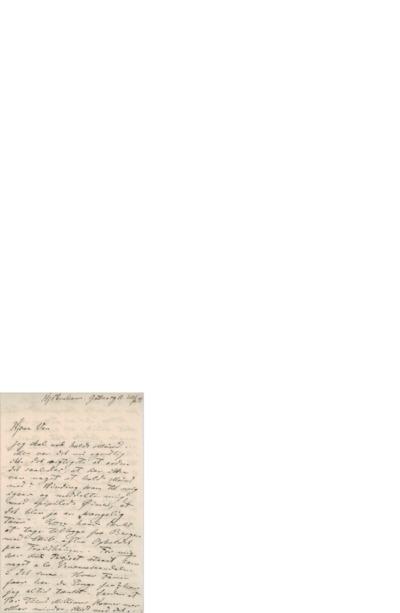 Brev, 1895 06.10, Kjøbenhavn, til Edvard Grieg