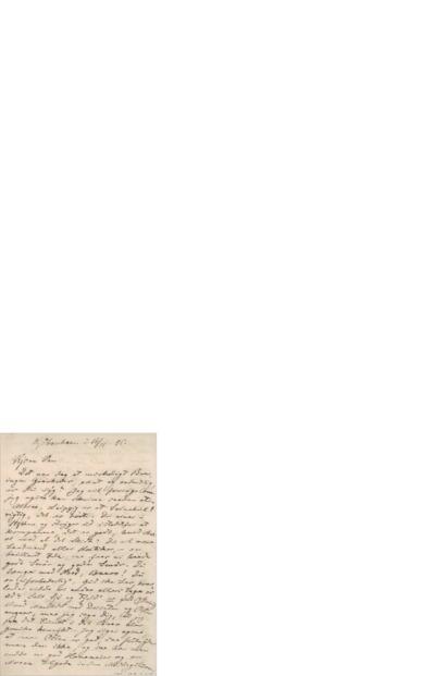 Brev, 1895 11.16, Kjøbenhavn, til Edvard Grieg