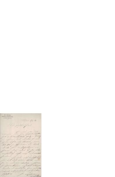 Brev, 1874 02.19, Leipzig, til Edvard Grieg